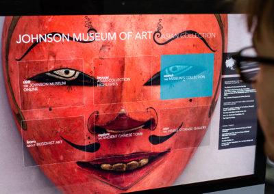 Johnson Museum